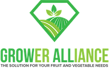 Logo for Growers Alliance